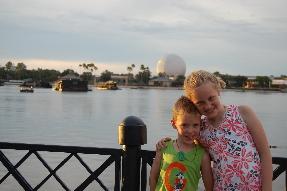 Orlando 2008 picture